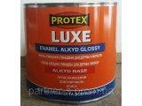 Фото  1 Протекс Эмаль LUXE алкидная глянец 2,7кг (2,1л) 1843622