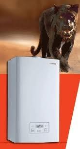 Protherm (Протерм) Пантера 25 KOV, 25 кВт, дымоход, отопление помещений и приготовление горячей воды