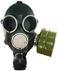 Противогаз ГП-7, маска, размер 1,2,3, новый фильтр с сертификатом 2014г. , полная комплектация 520 грн/шт.