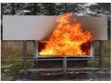 Фото  1 Цементно-стружечная плита для противопожарных перегородок и дверей, толщина 24мм, 3200 х1200 мм 1951314
