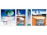 Фото  4 Проточный водонагреватель Atmor InLine 42 кВт 2022602