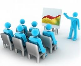 Проведение обучения о нормативной базе в сфере энергоэффективности и правилам проведения теплотехнических расчетов