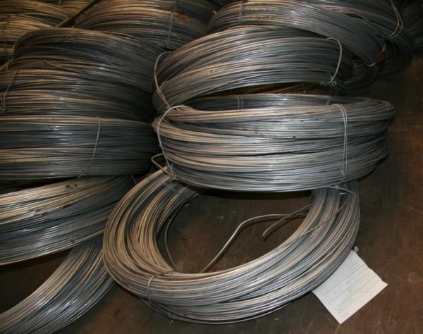 Проволка пружинная 0.2-5 сталь 65Г
