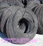 Проволка термически обработанная (вязальная) ГОСТ 3282-74