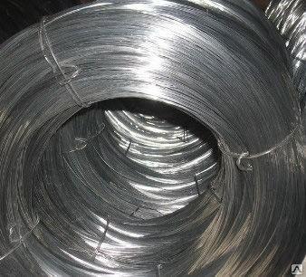 Проволока 5,0мм нихром Х20Н80