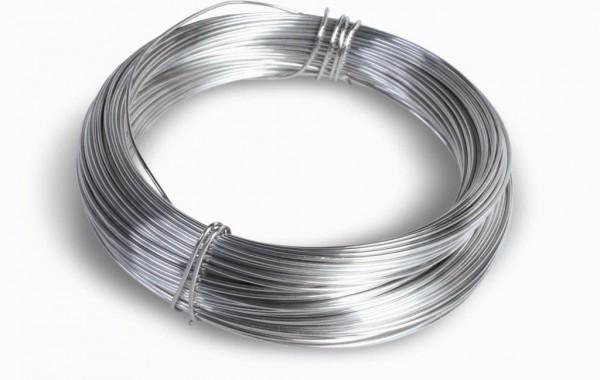 Проволока алюминиевая СВААМг5 ф4,0 мм бух.