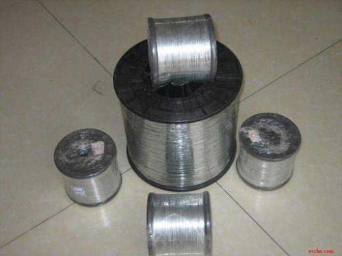 Проволока н/ж нержавейка 1,6мм из нержавеющей стали, моток 25/50 кг AISI304 1,2-2,0мм