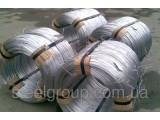 Проволока нержавеющая 4мм Сталь 12Х18Н10Т (AISI 321)