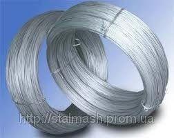 Проволока нихром 0,5-1,2 ст Х20Н80