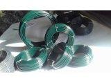 Фото 1 Проволока с полимерным покрытием 341129