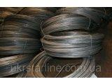 Фото  1 Проволока сварная омедненная 0,8мм (кг) сварочная проволка ГОСТ цена купить, порезка, доставка, ст. стальная проволка. 2198996