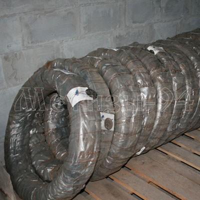 Проволока сварочная СВ-08(А) диаметр 3,0 мм