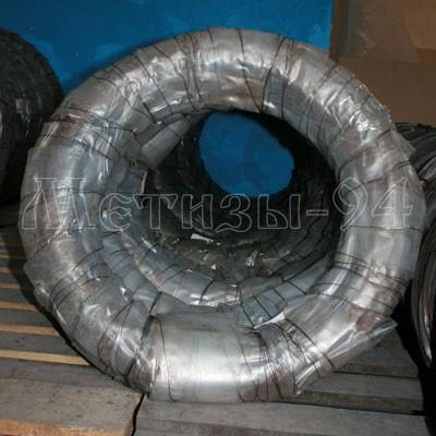 Проволока сварочная СВ-08Г2С диаметр 1,6 мм
