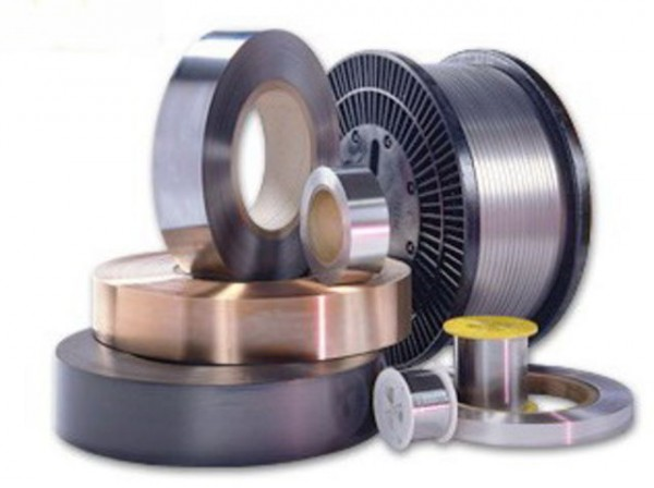 Проволока титановая сталь ВТ20-2св размер 0,014ф2 мм