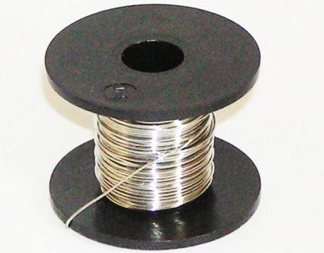 Проволока вольфрамовая 0,08 мм - 1,5 мм МВ50, ВА