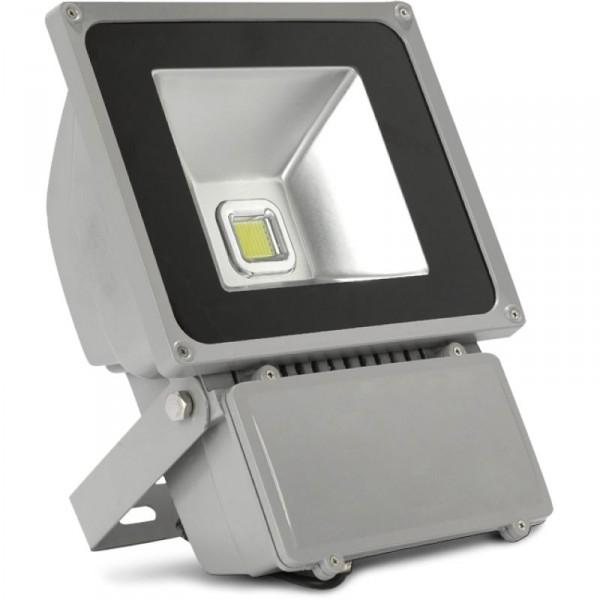 Прожектор светодиодный TOP-70BT-A (Холодный белый 5500-6500K)