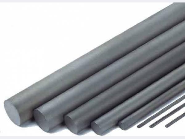 Пруток вольфрамовый 1,3 мм - 8 мм ВА