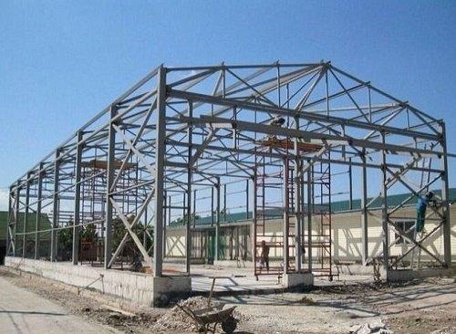 Фото 2 Строительство ангаров в Украине «Ангар-ПРО» 343675