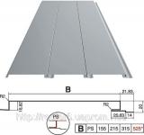 PS-панели для облицовки внешних стен