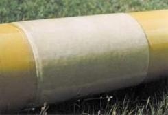 PSI флис для защиты труб
