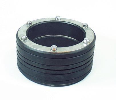 PSI Уплотнения кольцевых полостей Compakt