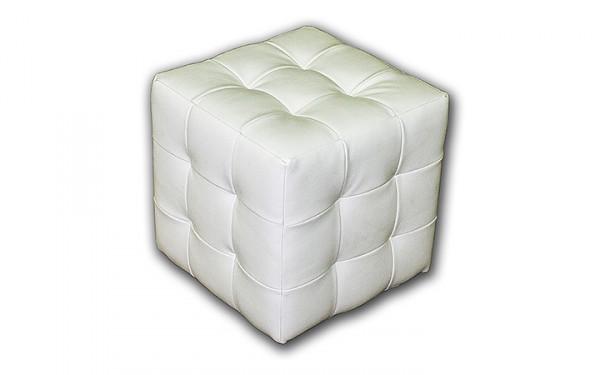 Пуф Кубик (Мягкая мебель для кафе, офиса, дома)