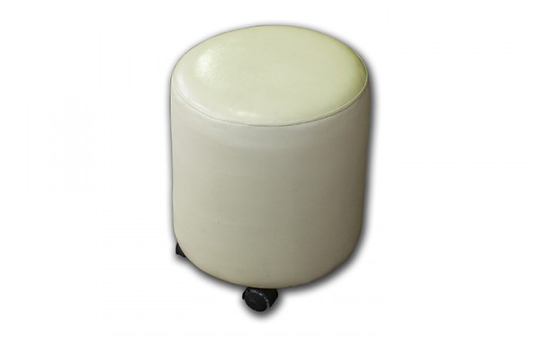 Пуф Цилиндр (Мягкая мебель для кафе, офиса, дома)