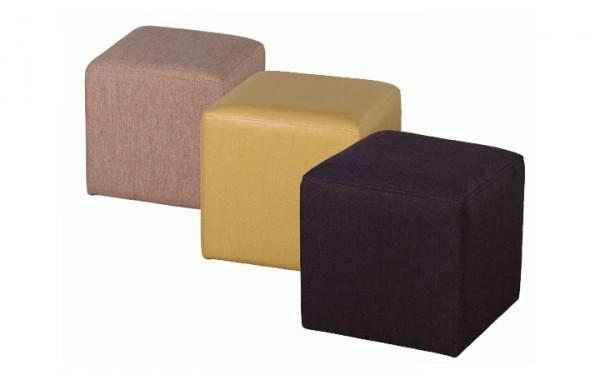 Пуфик (Мягкая мебель для кафе, офиса, дома)
