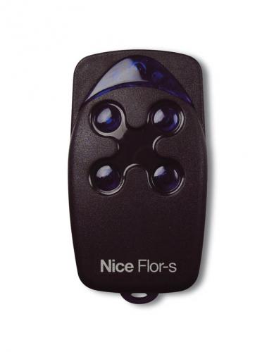 Пульт дистанционного управления, 4 канала с динамич. кодом NICE