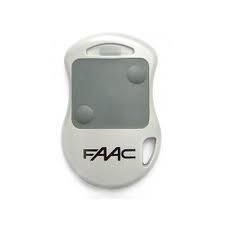 Пульт для ворот FAAC 2-х канальный TX2 868SLH DL