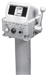Пульт оператора U 23/23 W. Gessmann GmbH (Гессманн)