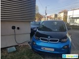 Фото  3 Зарядная станция для электромобилей Wallbox Pulsar Type2 22kW 32A кабель 5м, черная 3863284