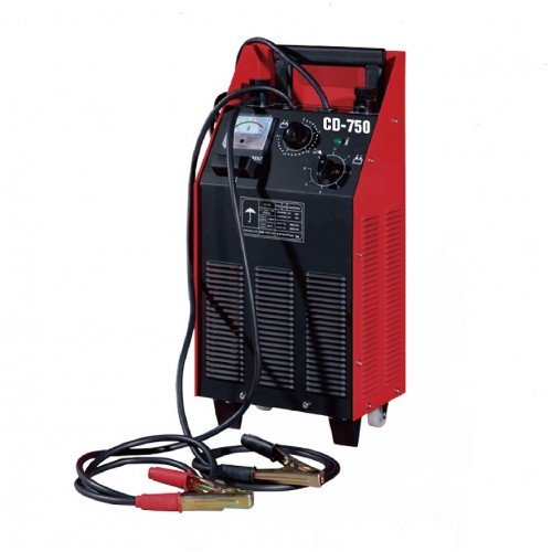 Фото  1 Зарядное устройство Edon CD-750 1930500