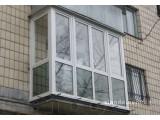Балкон 3 метра+боковые