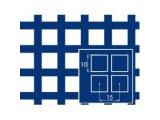 Фото 1 Лист стальной перфорированный PC Qg10-15 330512
