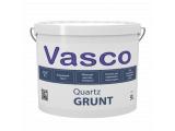 Фото  1 Грунтовка кварцевая Vasco Quartz Grunt 9 л 2339423