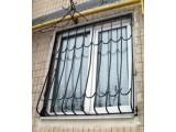 решетки на окна металлические купить