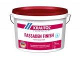 Фото  1 KRAUTOL Fassaden Finish стирол-акриловая фасадная краска 1807249