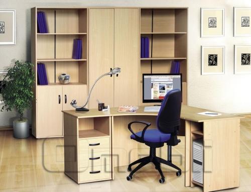 Рабочее место для персонала – Omega/ вариант 1 1238696