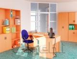 Рабочее место для персонала – Omega/ вариант 3 1238698