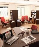 Рабочий офис Берлин – Венге магия 1238561