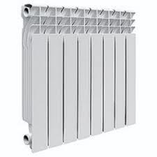 Радиатор алюминиевый DARYA 500/70