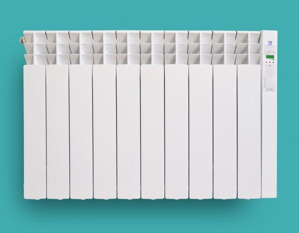 Радиатор электроотопительный - 10 секций
