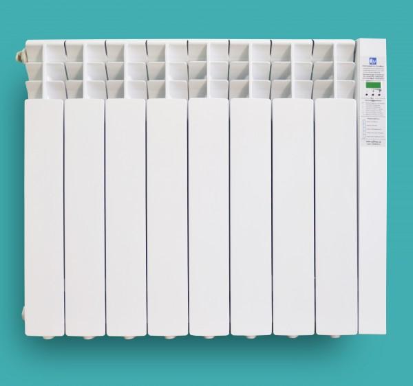 Радиатор электроотопительный - 8 секций