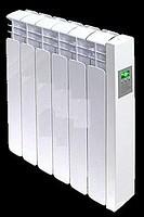 Радиатор Эконом 12 секций, площадь обогрева до 24 кв. м.