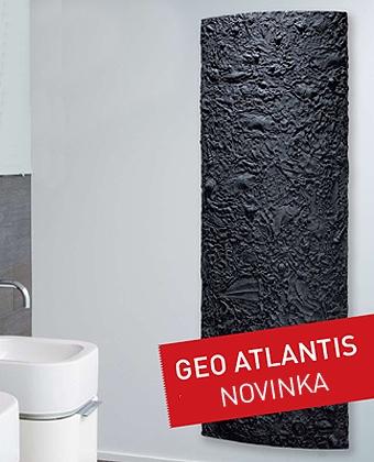 Радиатор из камня Geo Atlantis. JAGA