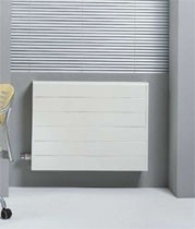 Радиатор медно-алюминиевый JAGA Tempo 200х1400х165 мм