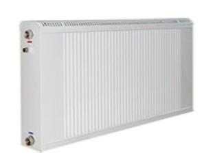Радиатор медно-алюминиевый Термія РБ 60х100 (тепловая мощность: 1860 Вт, давление теплоносителя: до 20 атм. )