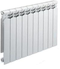 радиатор Nova Florida Extra therm 500/800