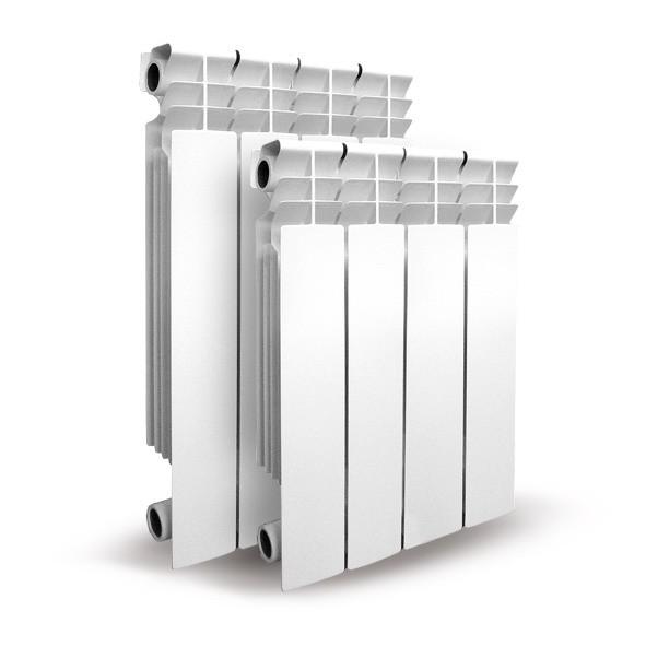 Радиатор отопления биметалический OCEAN 500*80